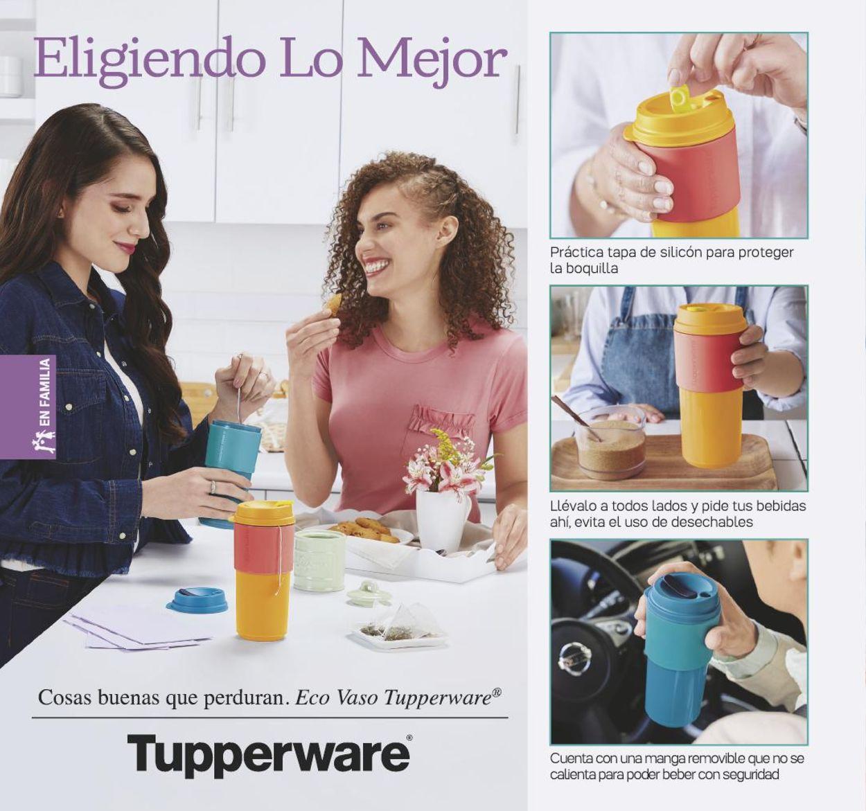 Tupperware Folleto - 08.02-28.02.2021 (Página 2)