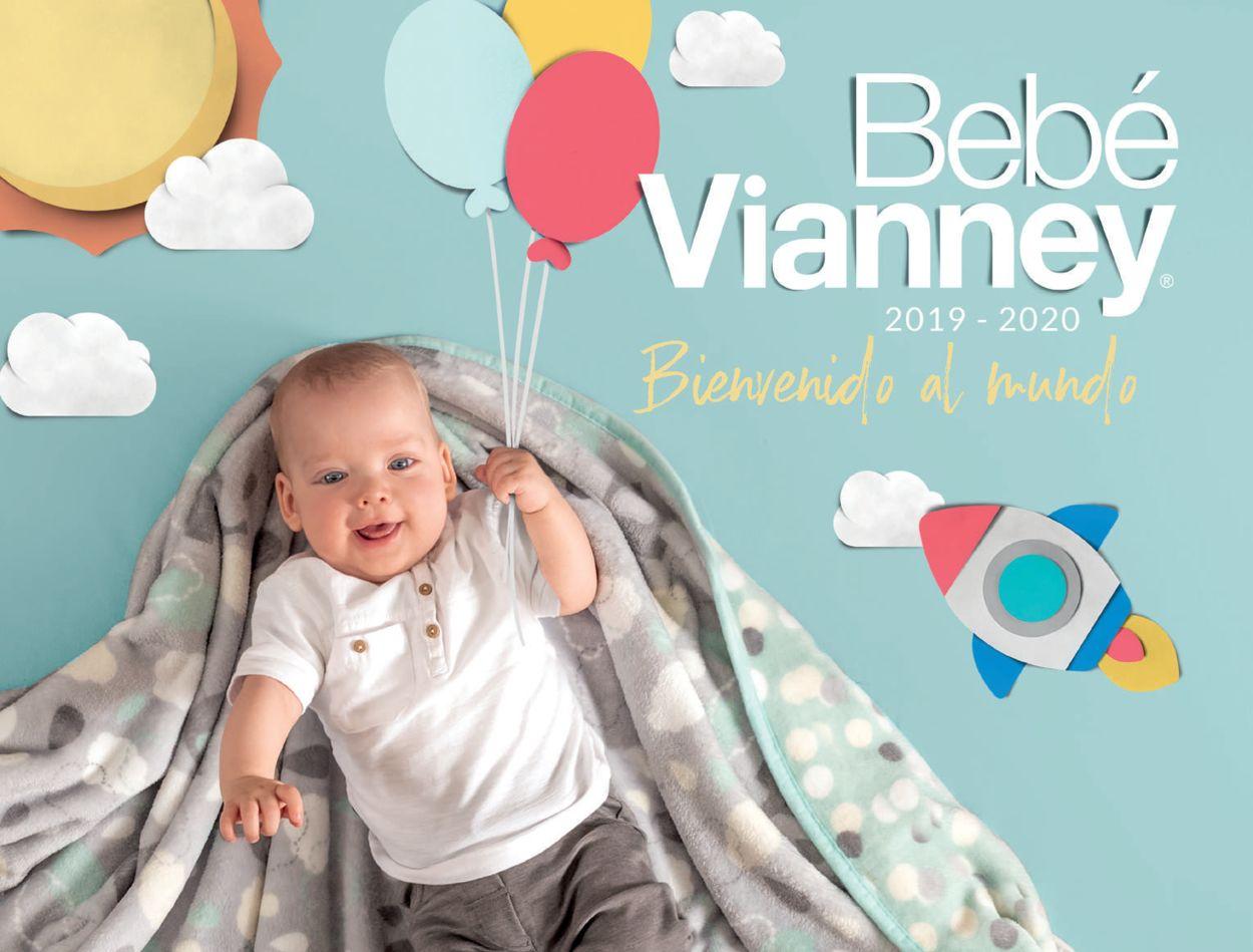 Vianney Folleto - 01.05-31.01.2020