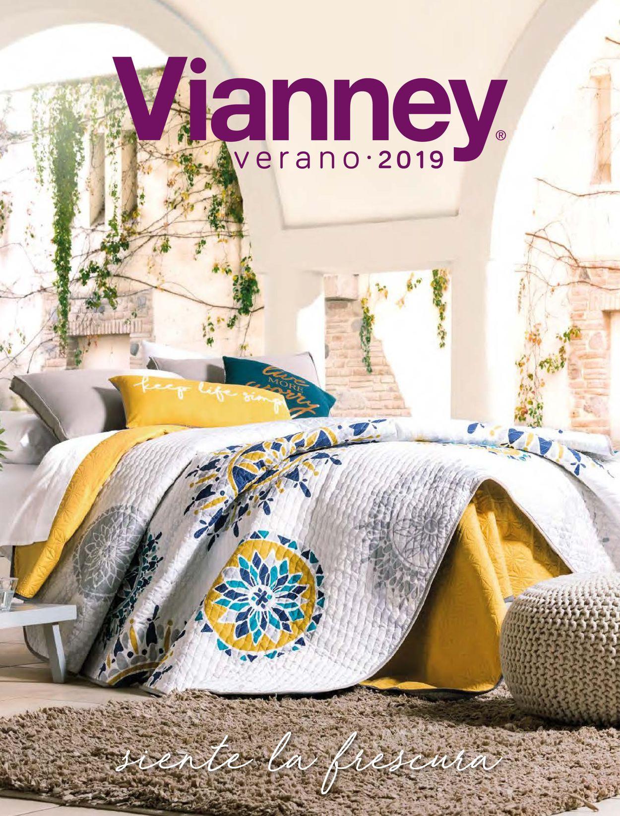 Vianney Folleto - 28.06-31.08.2019