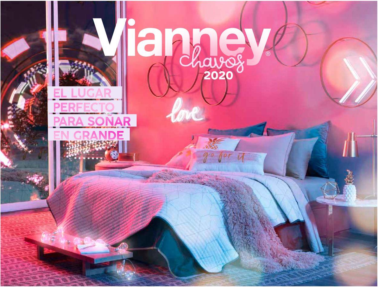 Vianney Folleto - 19.12-19.01.2020