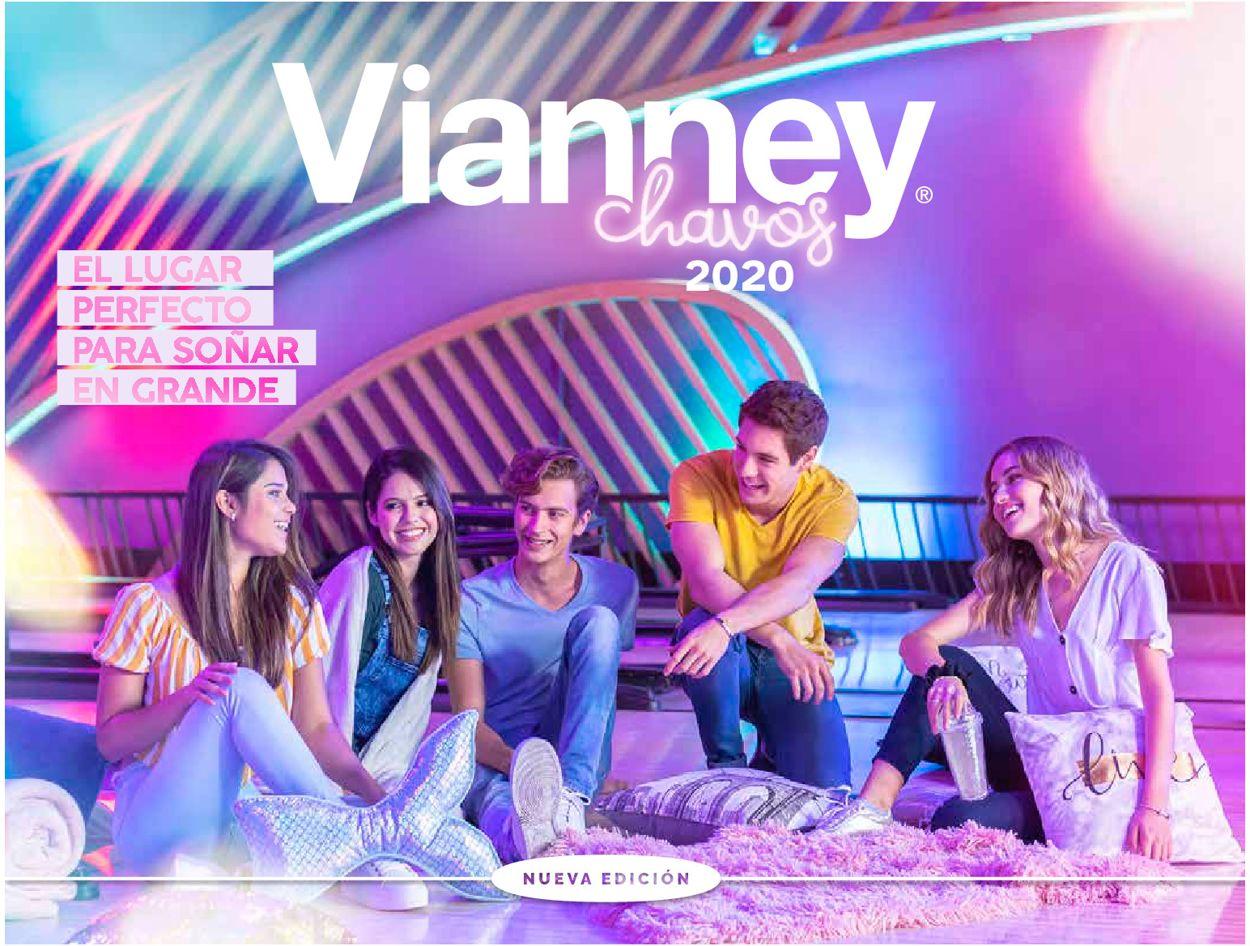 Vianney Folleto - 05.06-31.08.2020