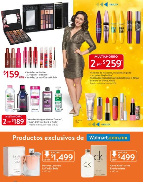 Walmart Folleto - 02.10-15.10.2019 (Página 3)