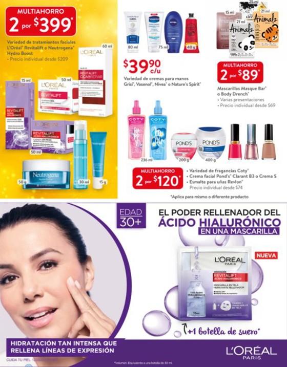 Walmart Folleto - 02.10-15.10.2019 (Página 2)
