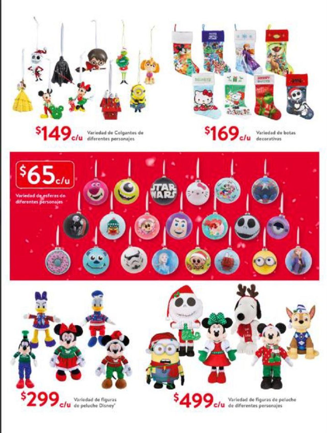 Walmart Folleto - 19.11-03.12.2019 (Página 4)