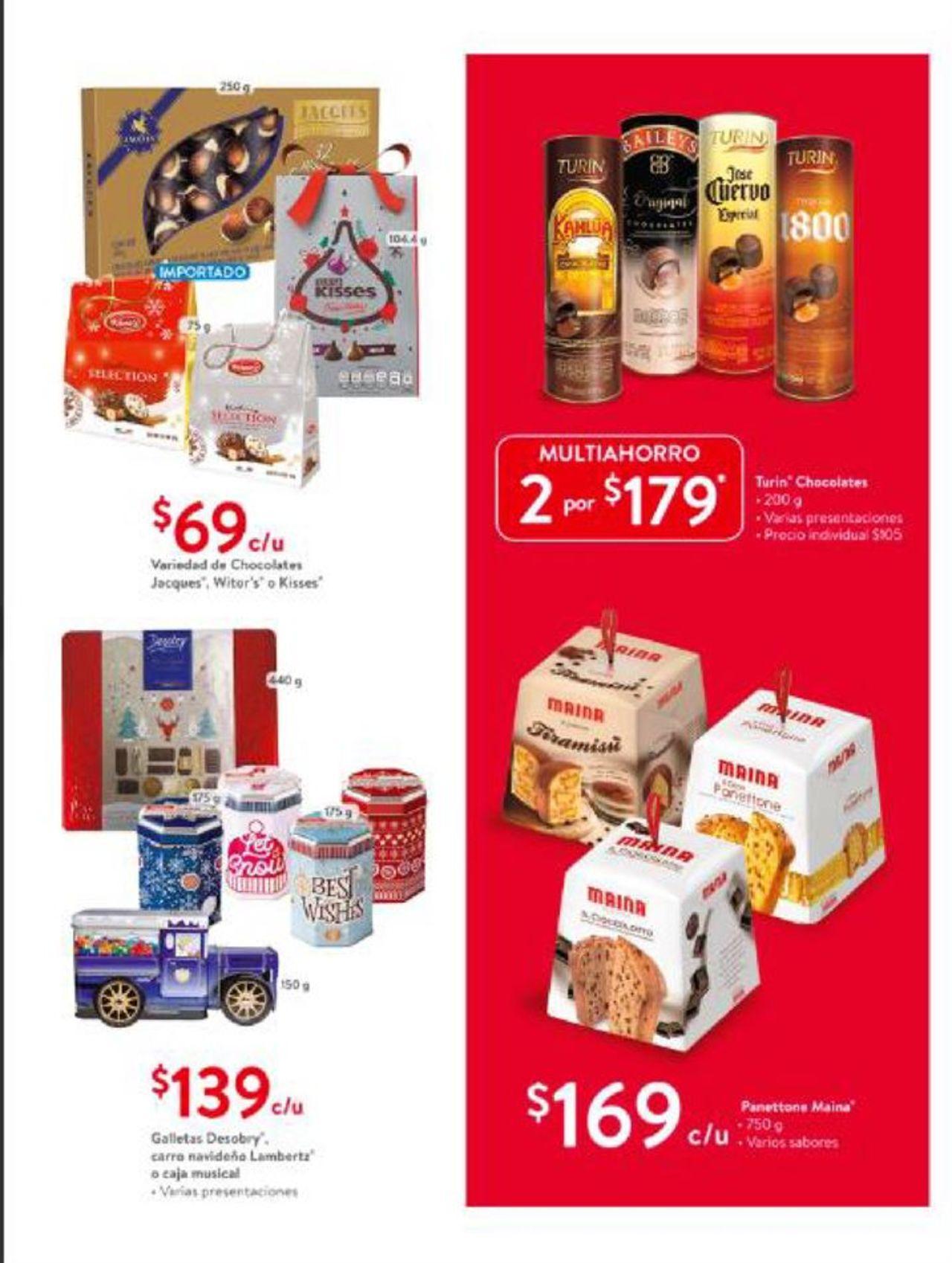 Walmart Folleto - 19.11-03.12.2019 (Página 31)