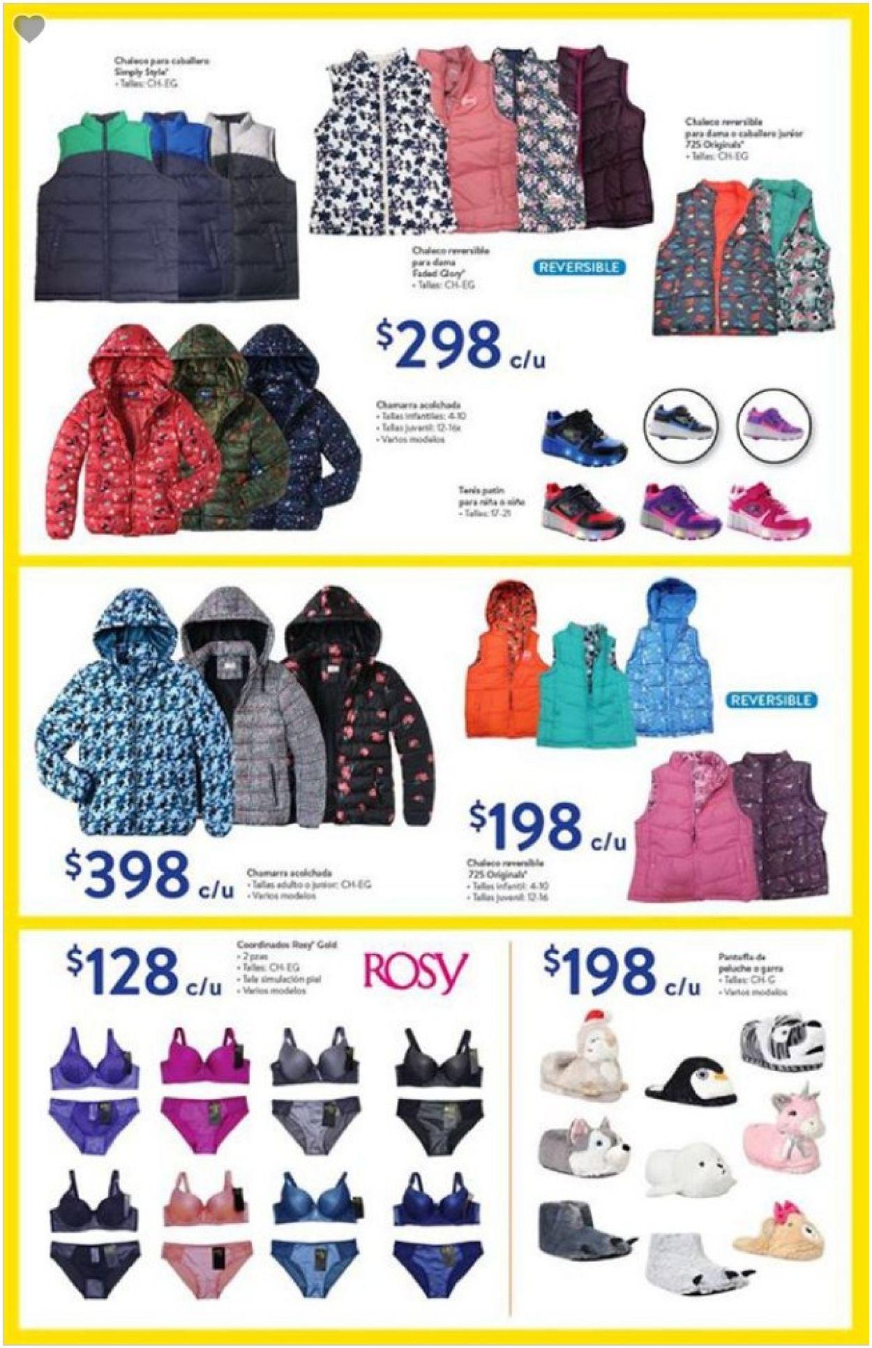 Walmart Folleto - 12.12-19.12.2019 (Página 4)