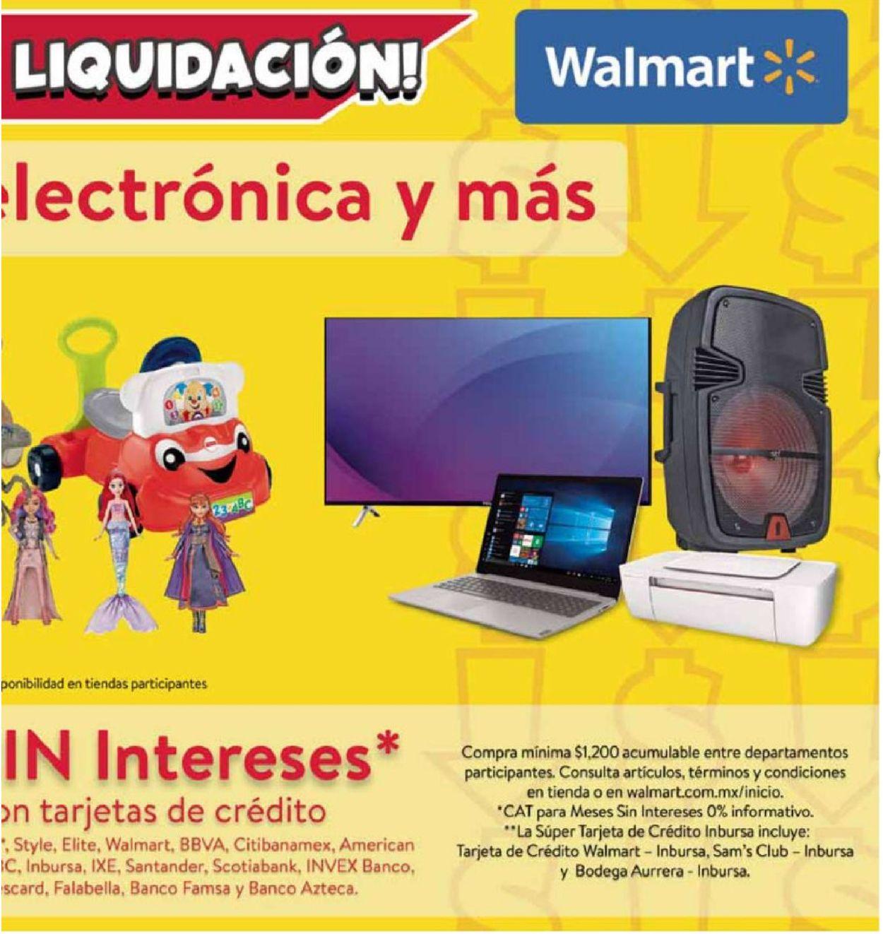 Walmart Folleto - 10.01-02.02.2020 (Página 3)