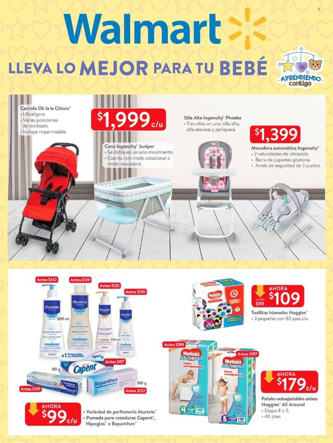 Walmart Folleto - 17.02-28.02.2020