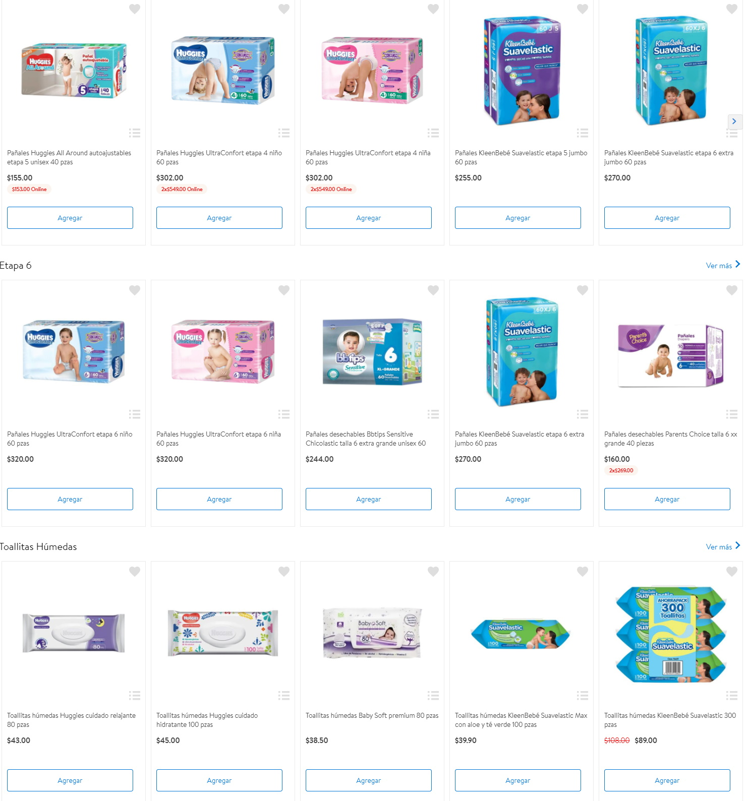 Walmart Folleto - 07.04-16.04.2020 (Página 2)