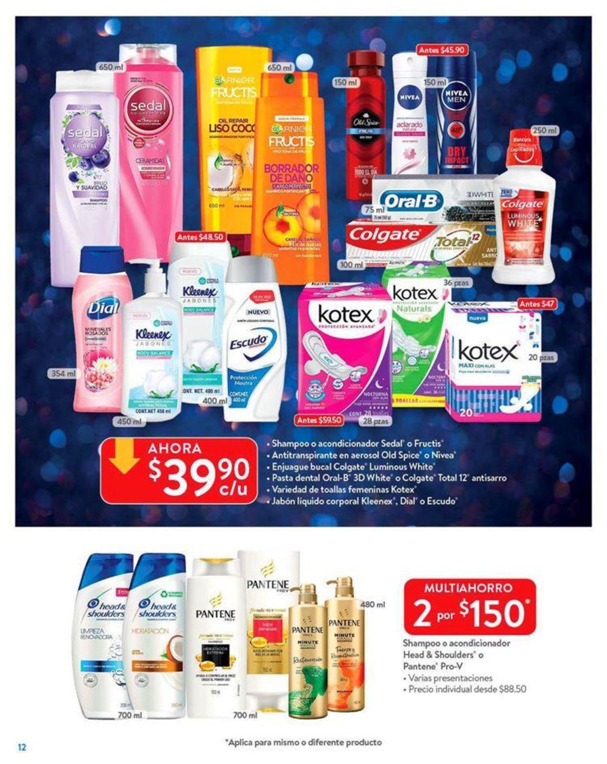 Walmart Folleto - 15.10-02.11.2020 (Página 11)