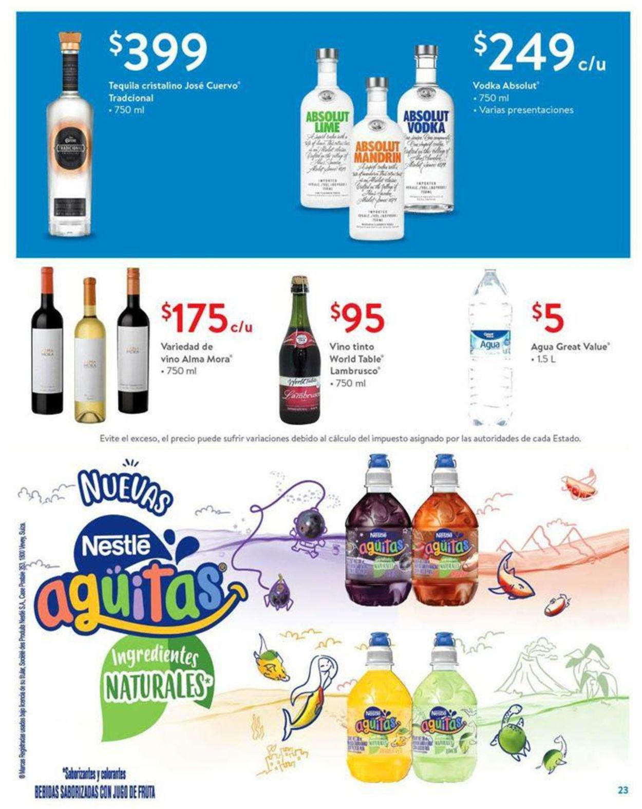 Walmart Folleto - 15.10-02.11.2020 (Página 22)