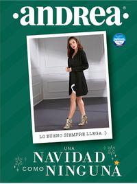 Andrea - Navidad 2020