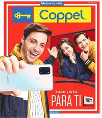 Coppel Black Friday 2020