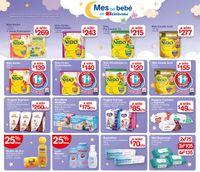 Farmacias Benavides