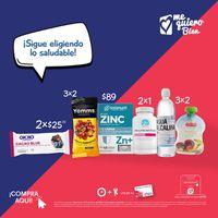 Farmacias del Ahorro
