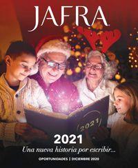 Jafra - Navidad 2020