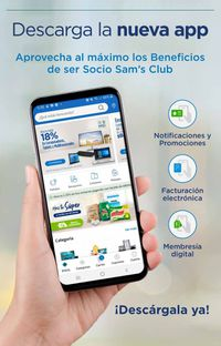 Sam's Club - Navidad 2020