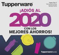Tupperware - Navidad 2020
