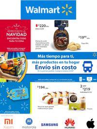 Walmart - Navidad 2020