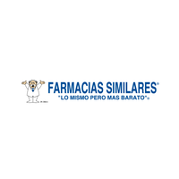 Farmacias Similares
