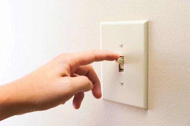 Maneras para ahorrar energía eléctrica en el hogar