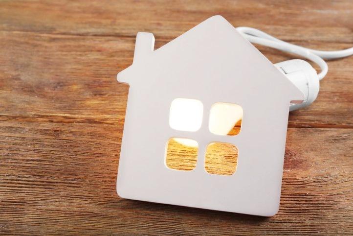 Elektriciteit besparen