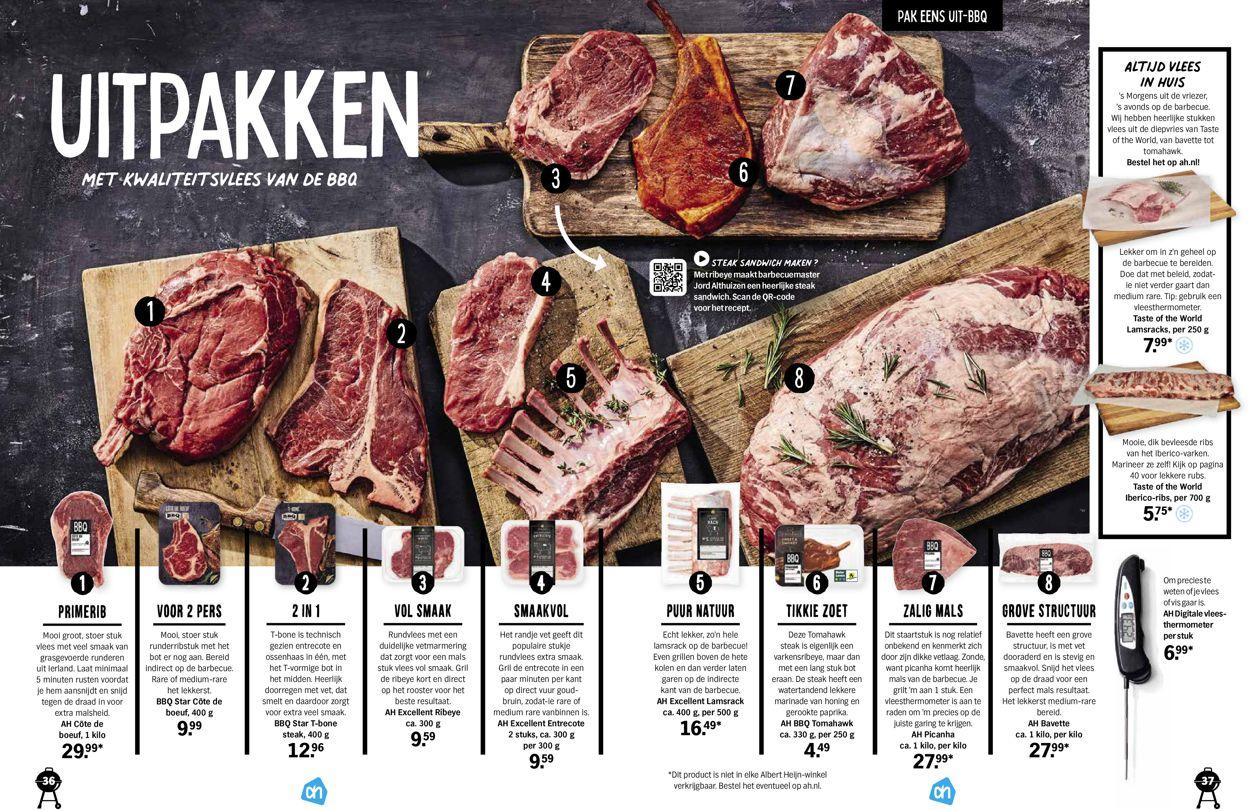 Albert Heijn Folder - 26.04-31.07.2021 (Pagina 19)