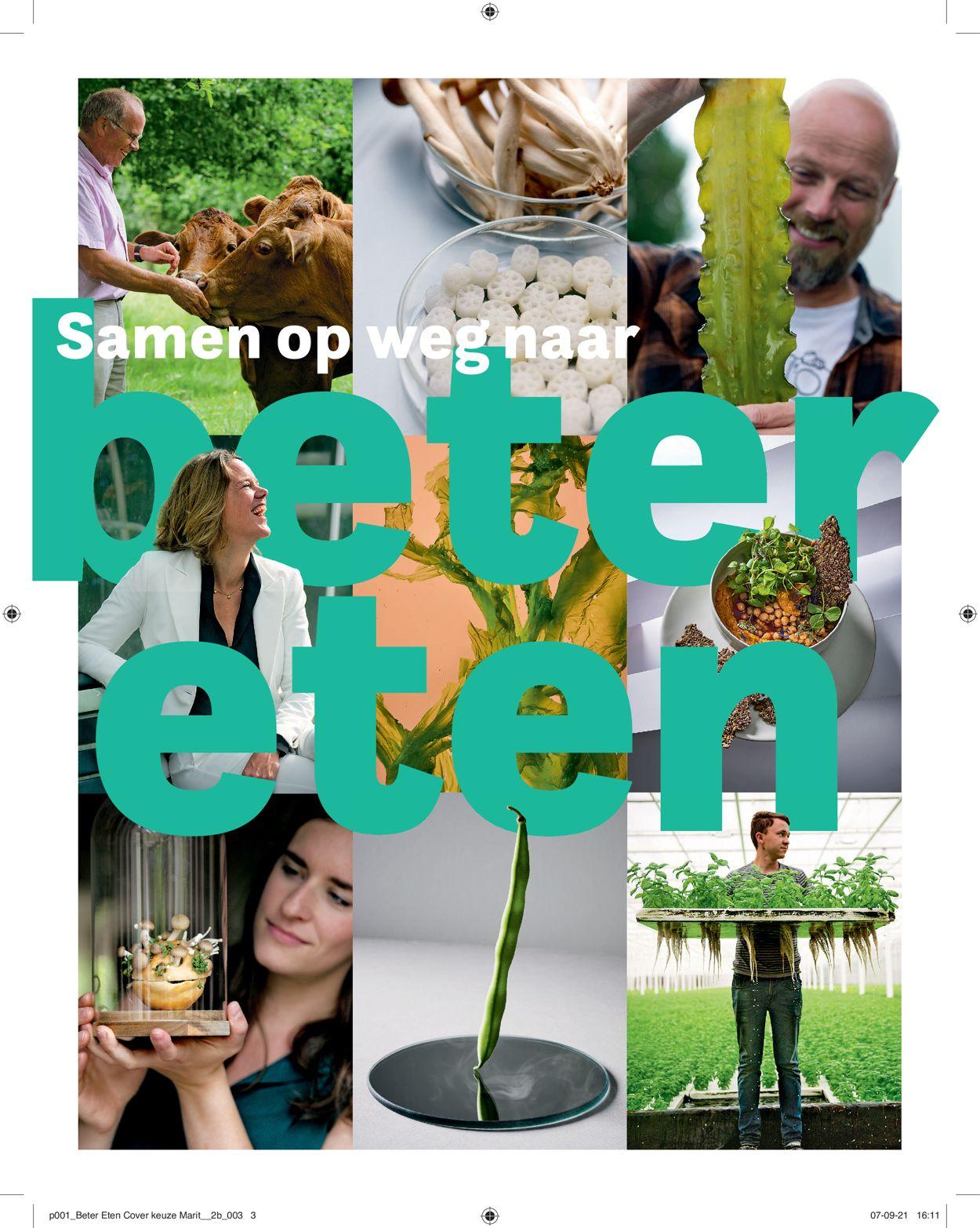 Albert Heijn Folder - 04.10-17.10.2021
