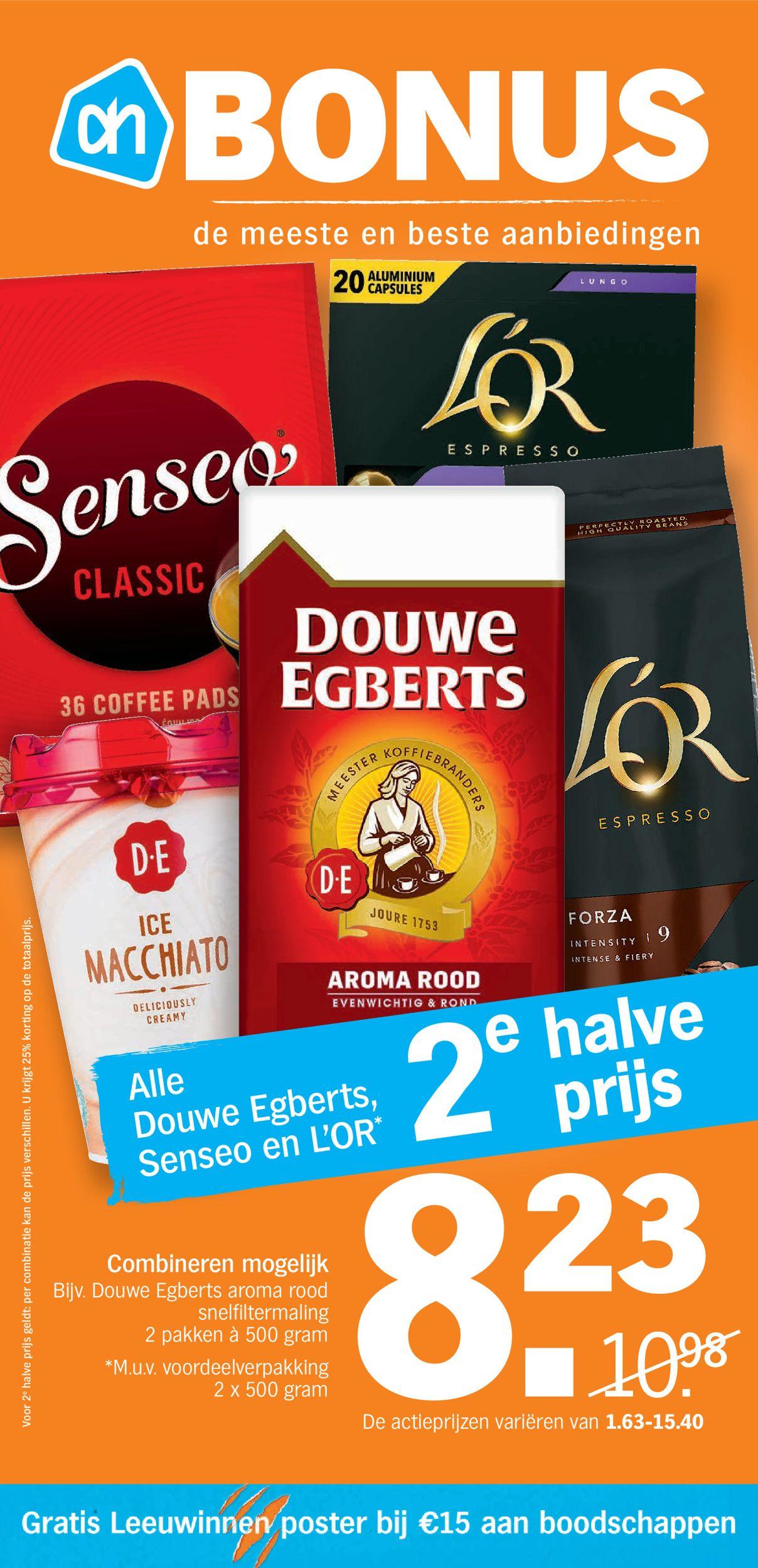 Albert Heijn Folder - 03.06-10.06.2019 (Pagina 16)