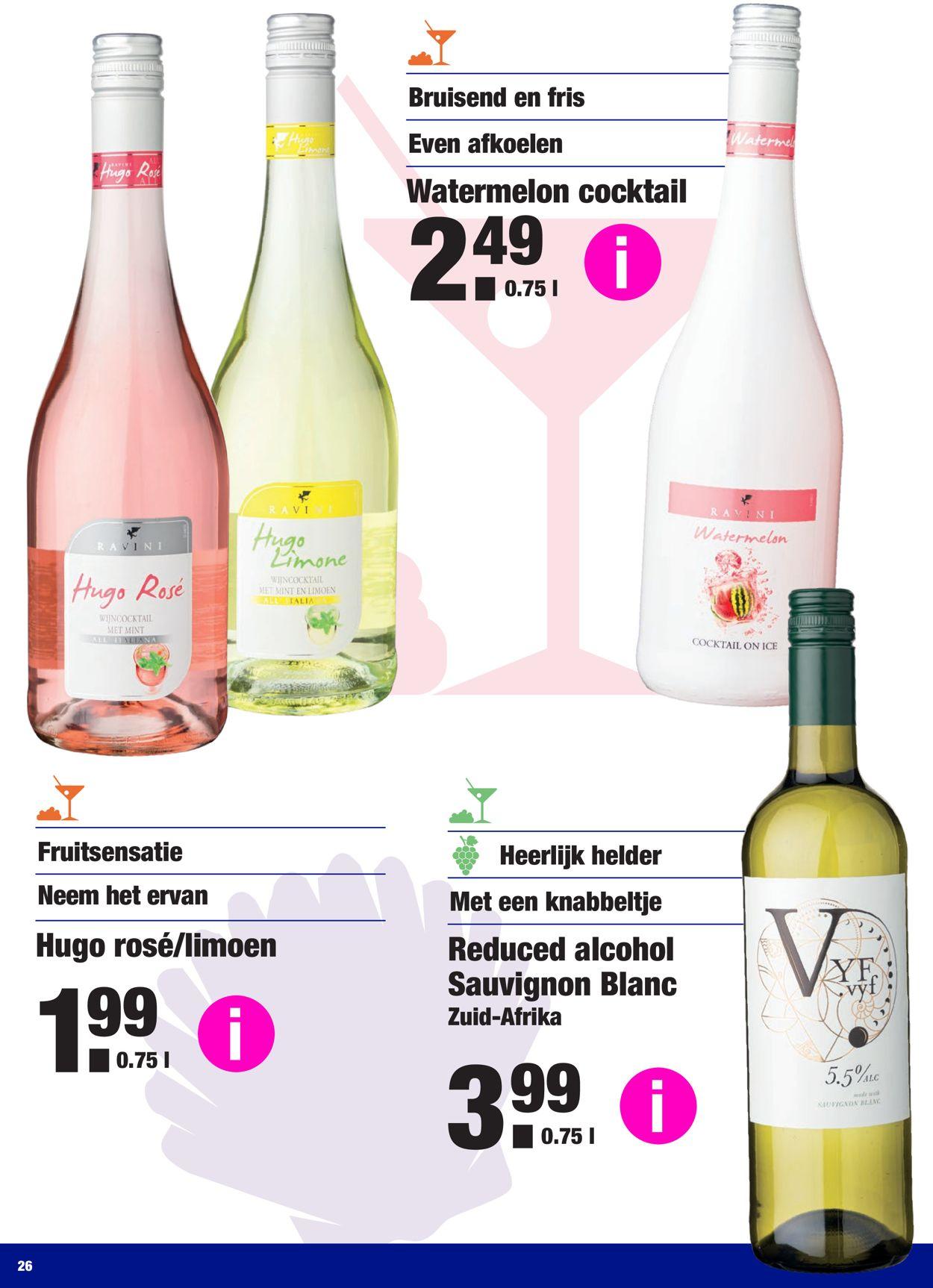 Aldi Wijnspecial Folder - 05.04-24.10.2021 (Pagina 26)