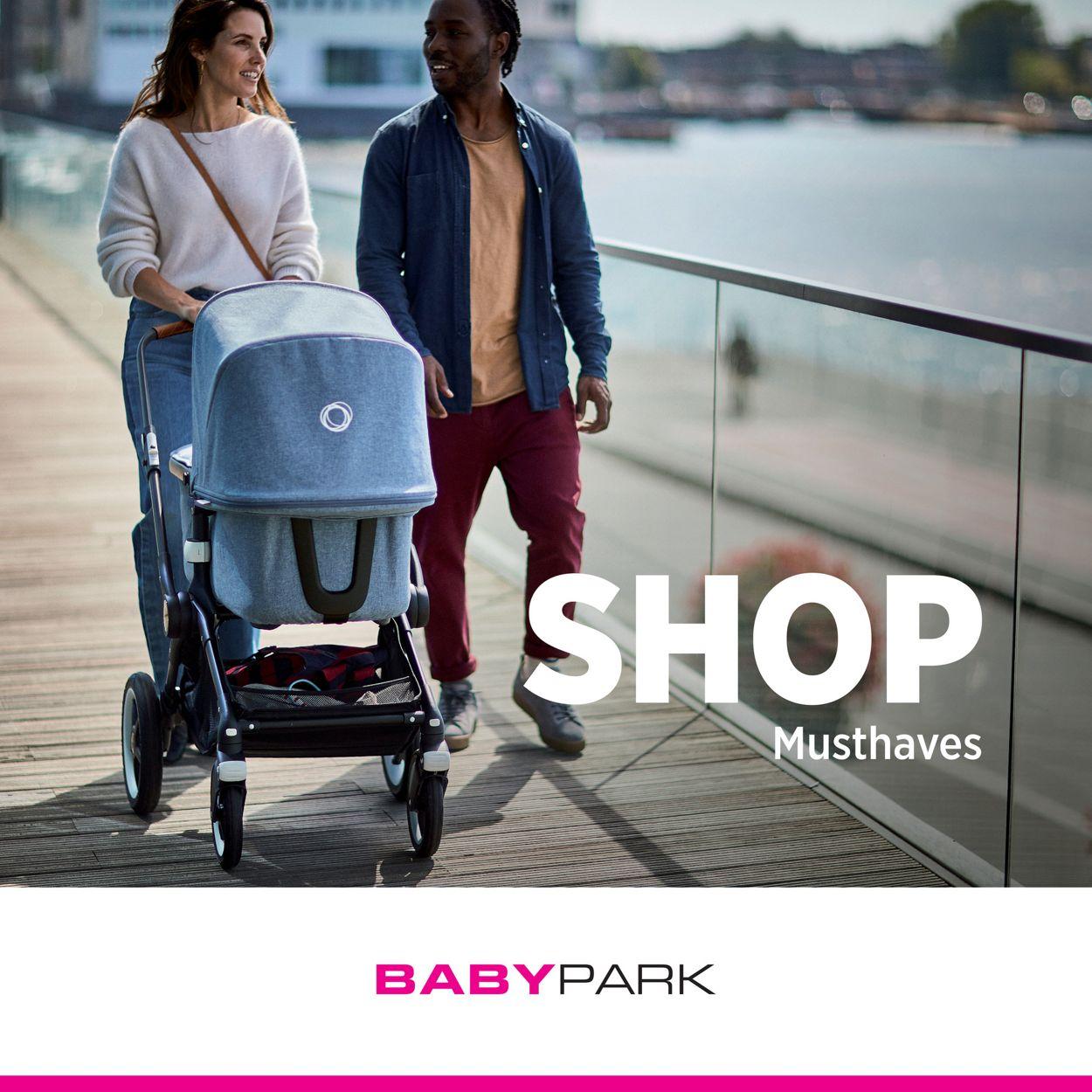 Babypark Folder - 19.02-31.03.2020