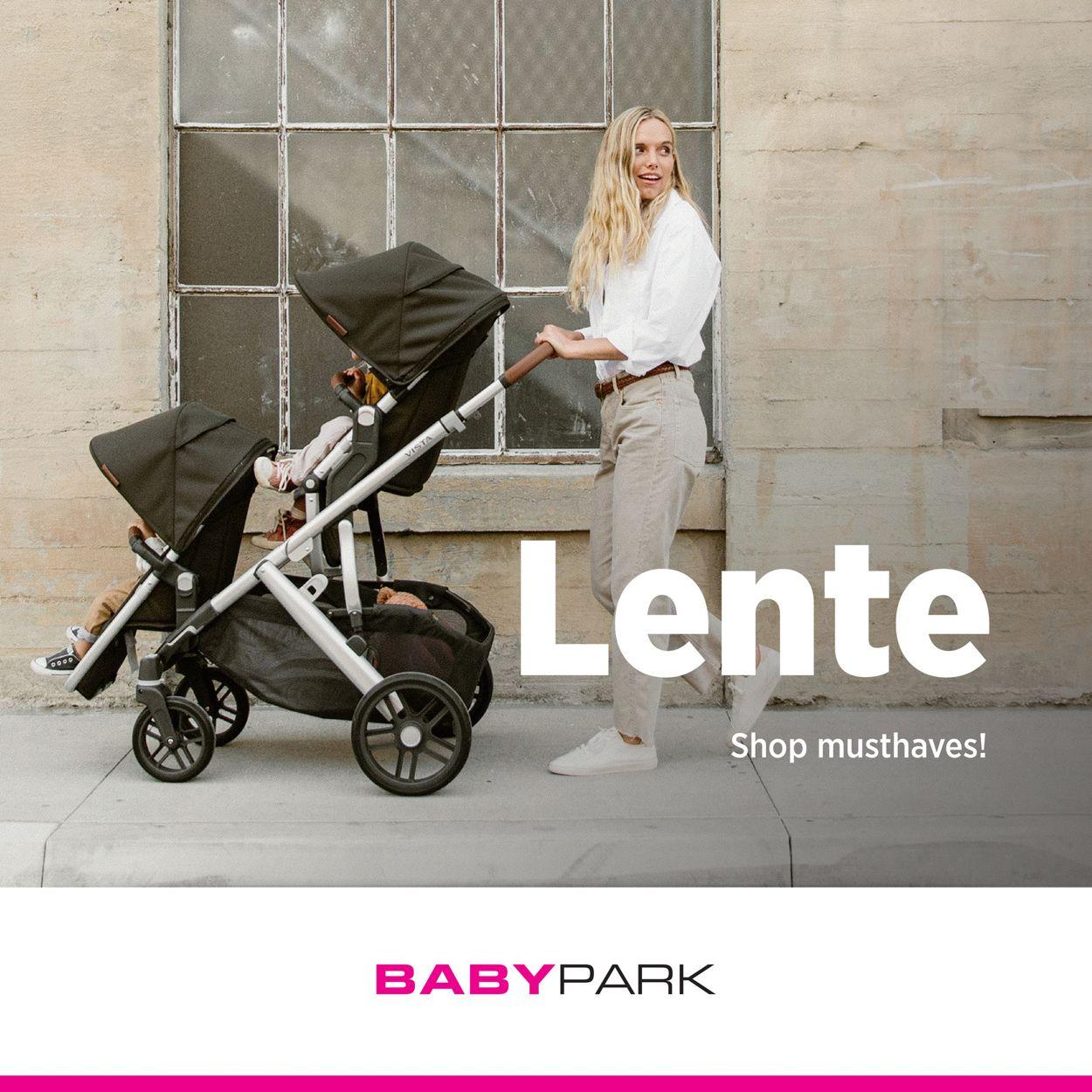 Babypark Folder - 17.03-31.05.2020