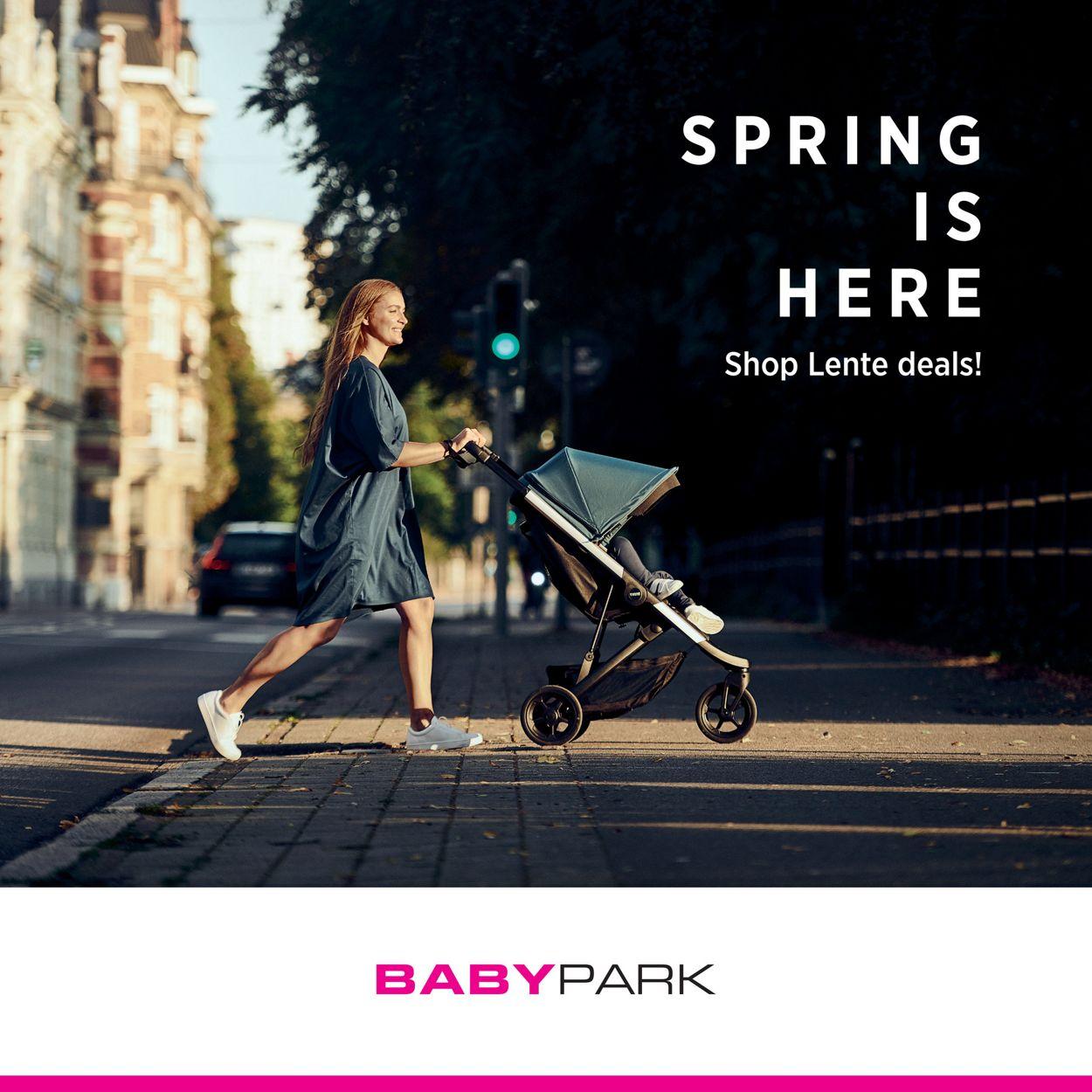 Babypark Folder - 14.04-31.05.2020
