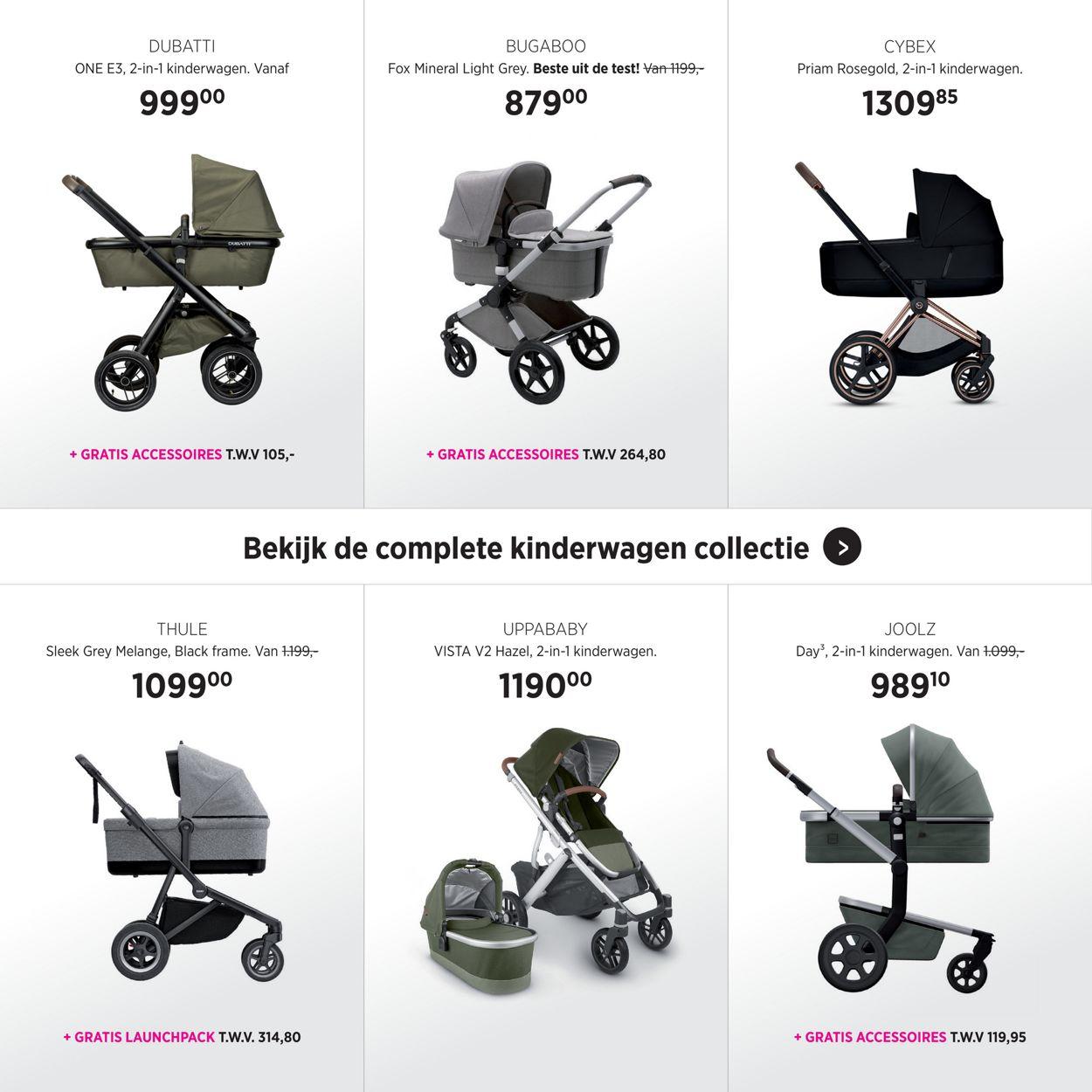 Babypark Folder - 14.04-31.05.2020 (Pagina 2)