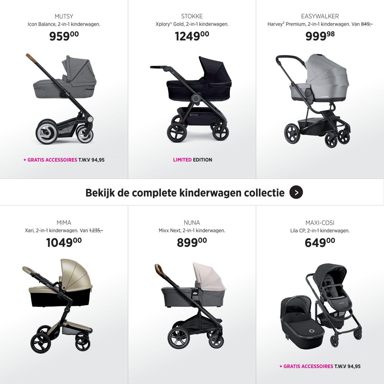 Babypark Folder - 14.04-31.05.2020 (Pagina 4)