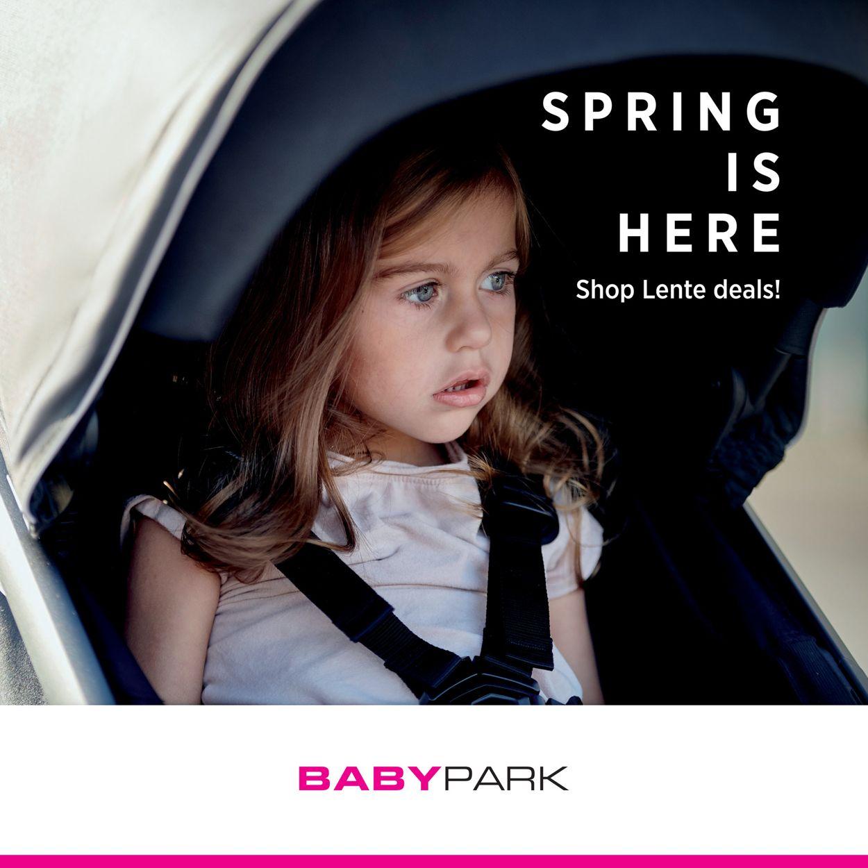 Babypark Folder - 04.05-31.05.2020