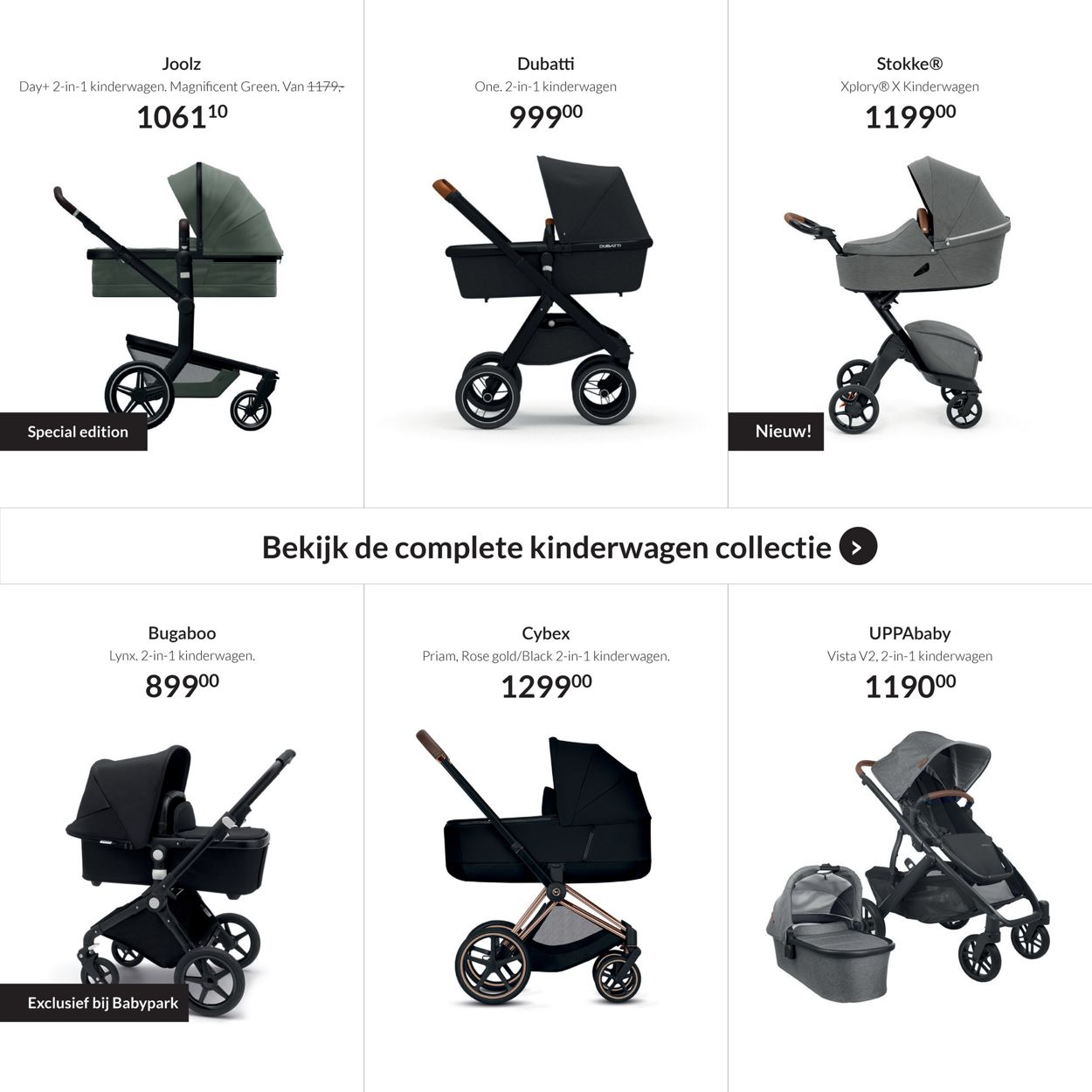 Babypark Folder - 31.03-12.04.2021 (Pagina 3)