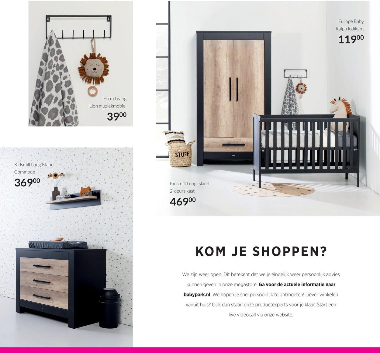 Babypark Folder - 31.03-12.04.2021 (Pagina 42)