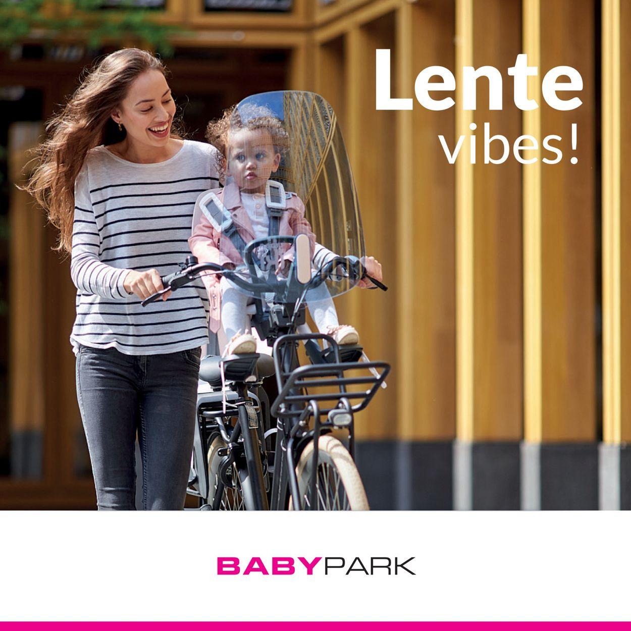 Babypark Folder - 04.05-17.05.2021