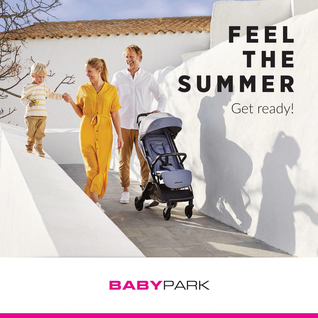 Babypark Folder - 08.06-22.06.2021