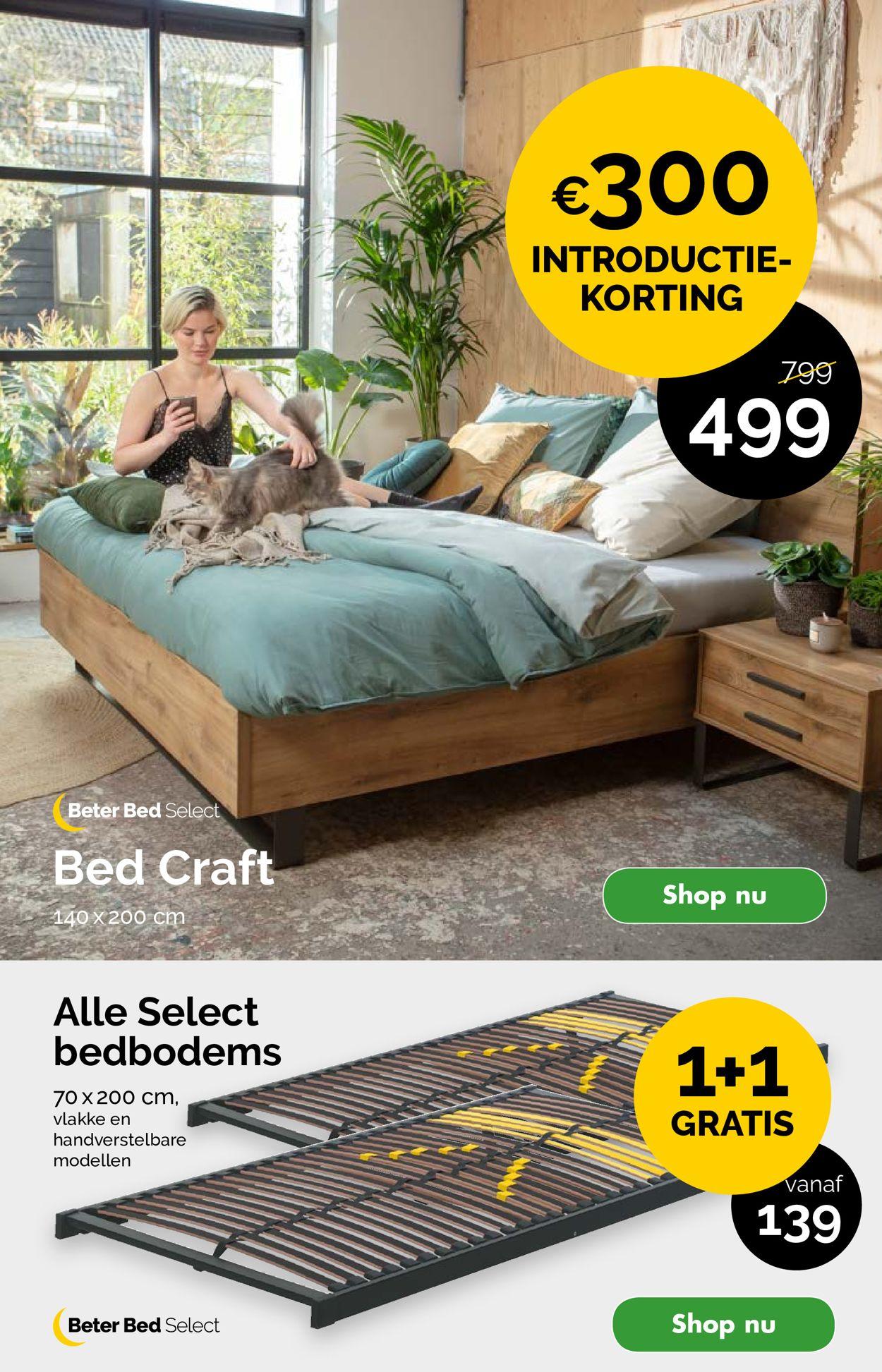 Beter Bed Folder - 13.03-20.03.2020 (Pagina 2)