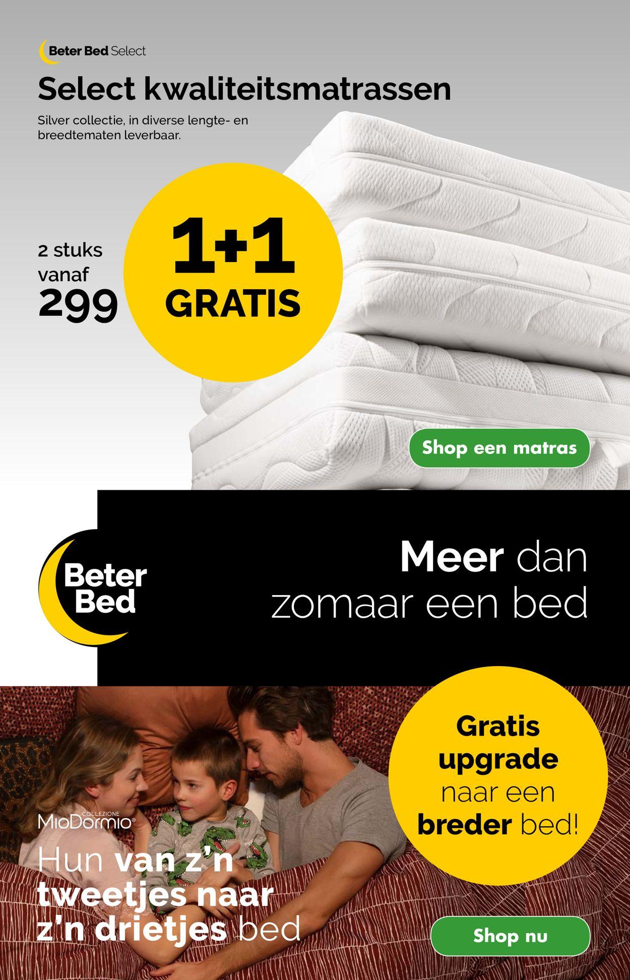 Beter Bed Folder - 13.03-20.03.2020 (Pagina 3)