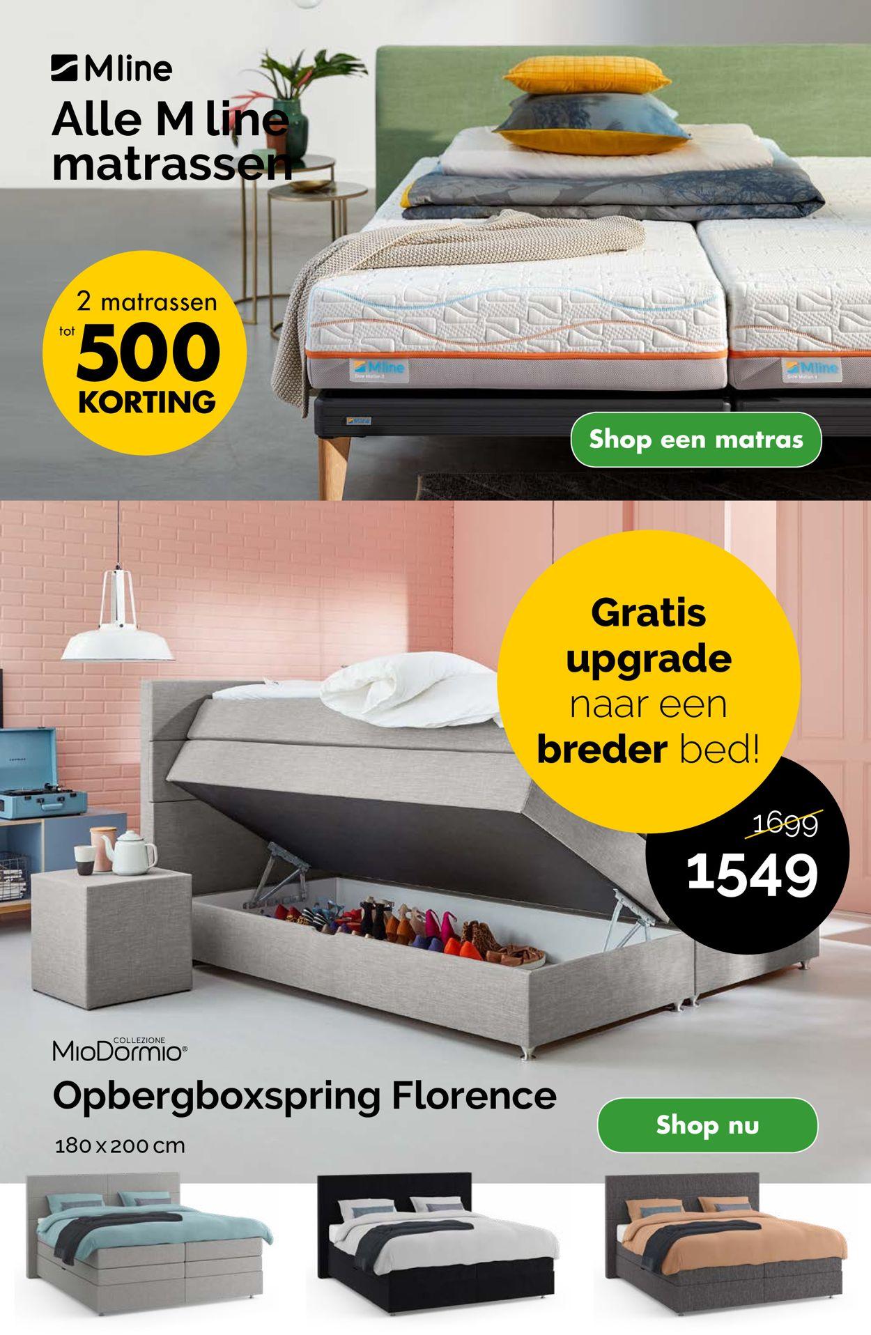 Beter Bed Folder - 13.03-20.03.2020 (Pagina 4)