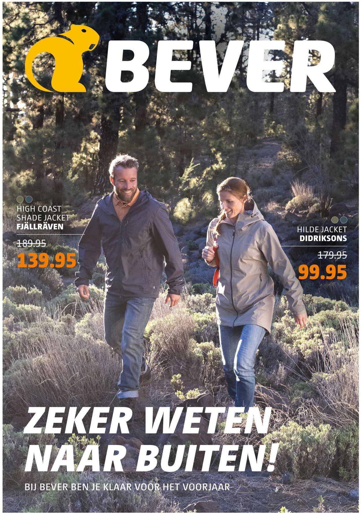 Bever Folder - 09.04-25.04.2021