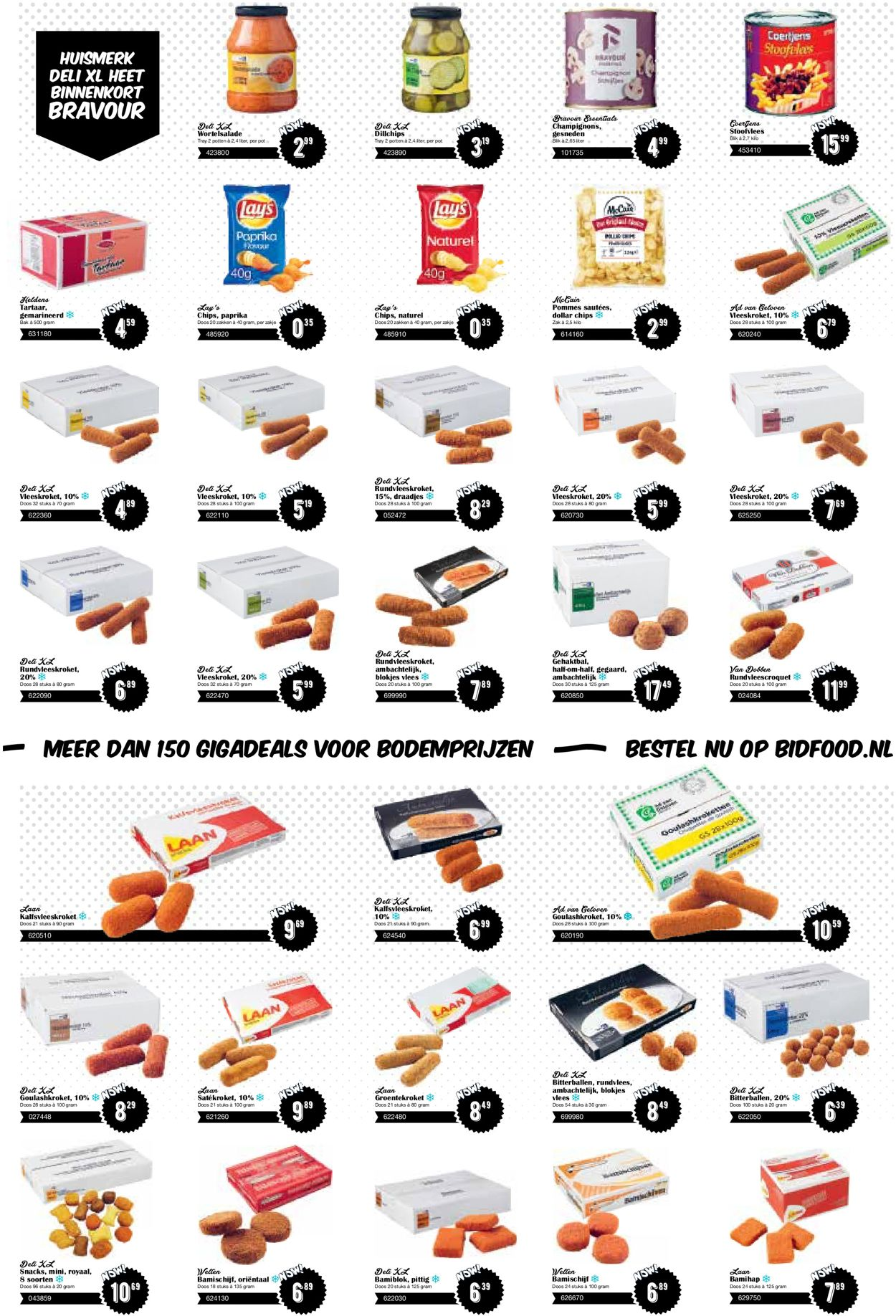 Bidfood Folder - 06.01-01.02.2020 (Pagina 3)