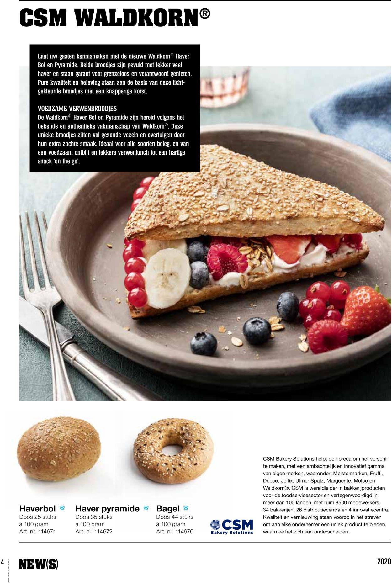 Bidfood Folder - 06.05-31.12.2020 (Pagina 4)