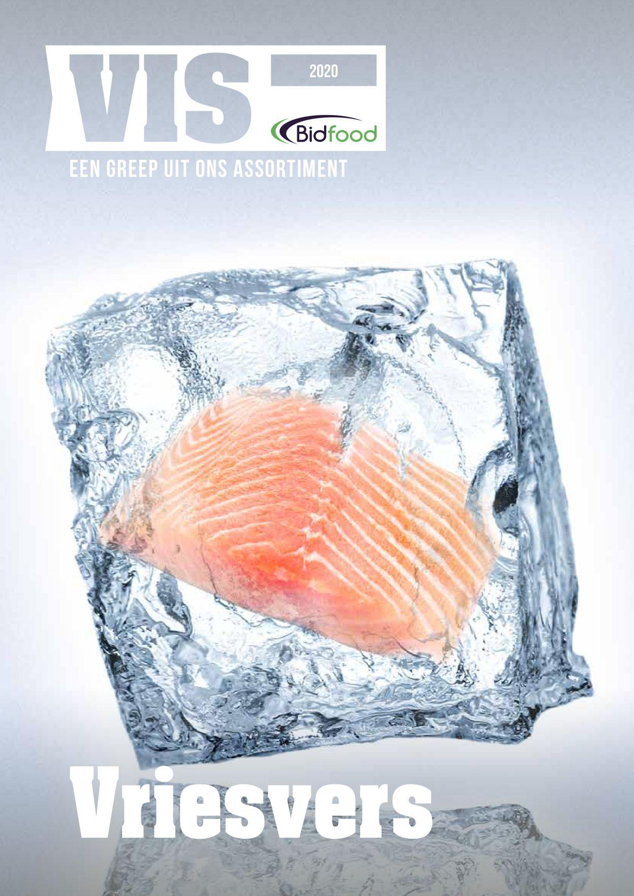 Bidfood Folder - 19.05-31.12.2020