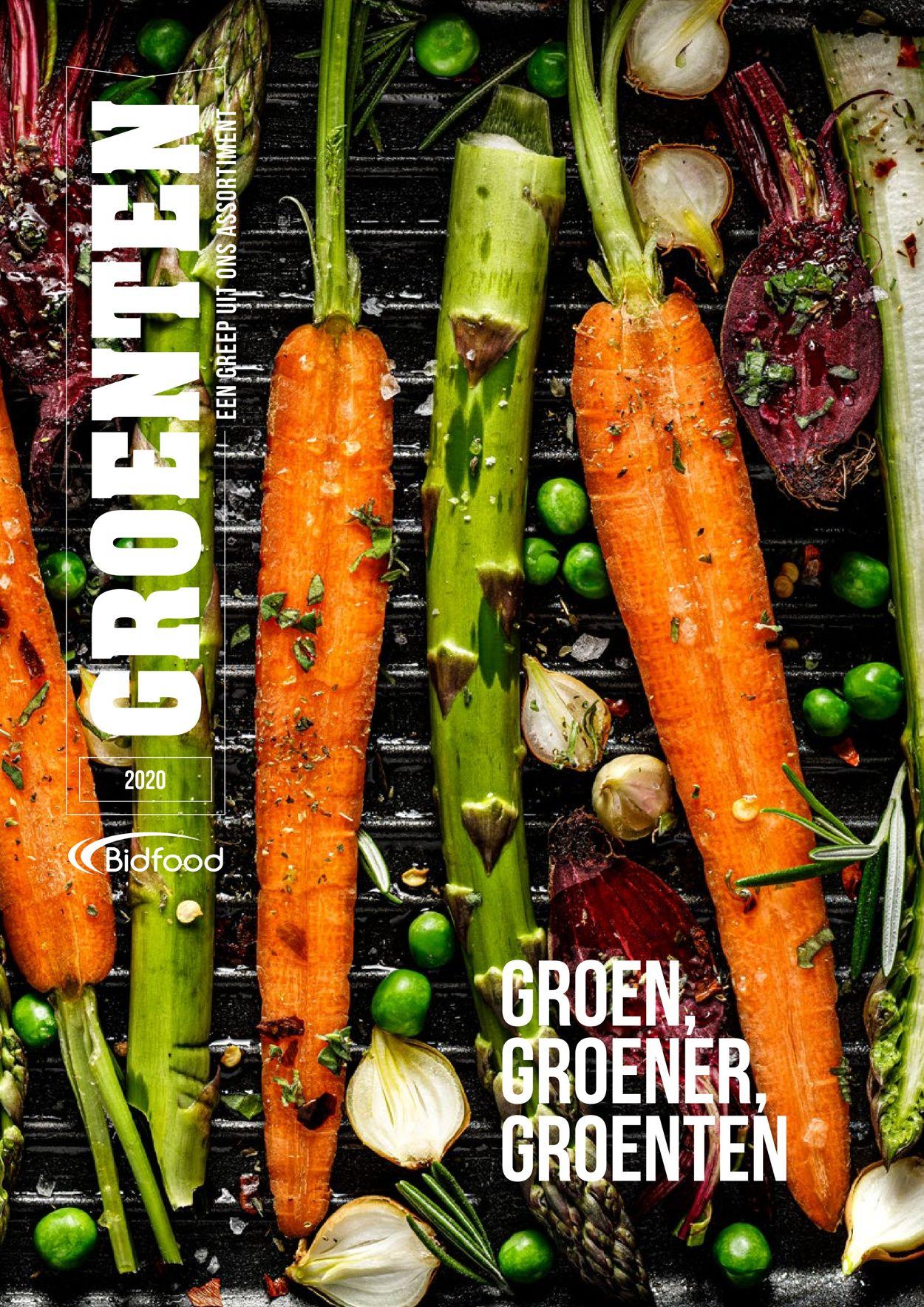 Bidfood Folder - 29.05-31.12.2020