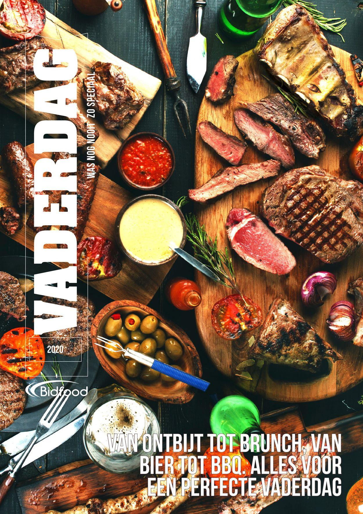 Bidfood Folder - 12.06-31.12.2020