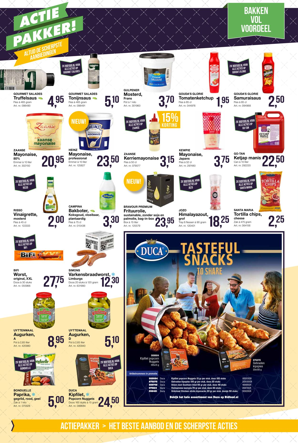 Bidfood Folder - 05.07-18.07.2021 (Pagina 6)